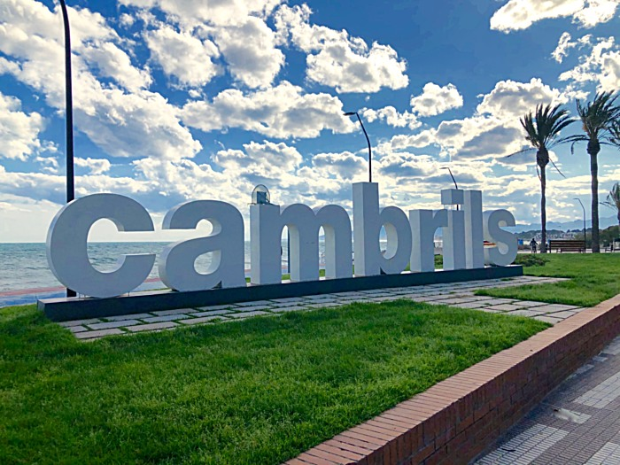 Where to eat in Cambrils. Recommendation of restaurants in Cambrils